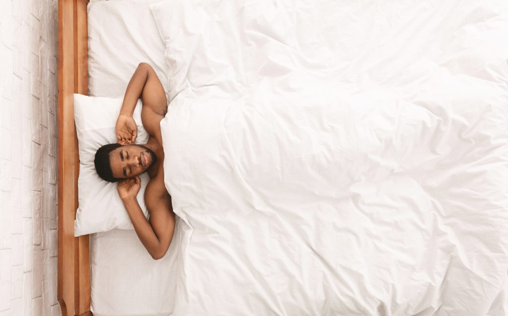 Why protein before sleeping can be good for you