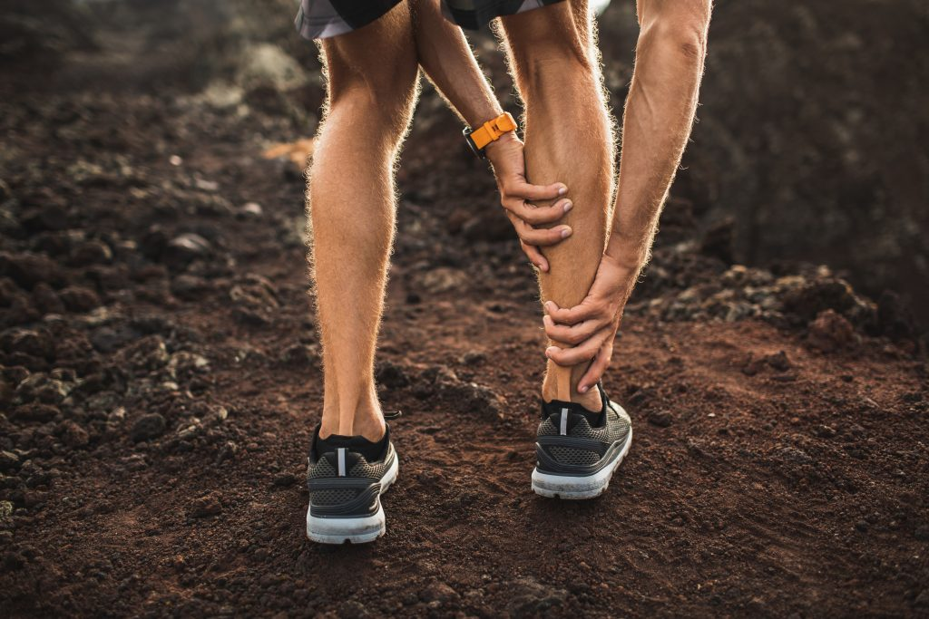 Common Injuries from Running